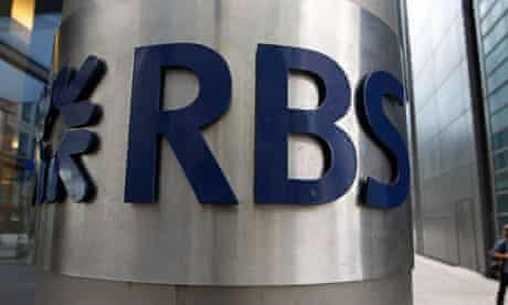 RBS Libor rigging