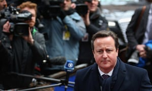 David Cameron is expected to demand further cuts or a freeze to EU spending to reflect the national austerity measures implemented across Europe.