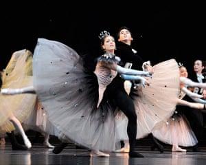 """Ten best: Ravel's """"La Valse"""" performance in London"""