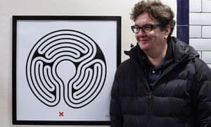 Turner Prize Winning Artist Unveils Art Commission For London Underground's 150th Anniversary