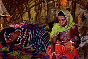 SafeHands for Mothers: A Decade in Africa – exhibition at King's Place