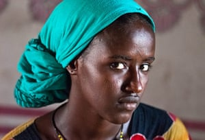 SafeHands for Mothers: A Decade in Africa –exhibition at King's Place