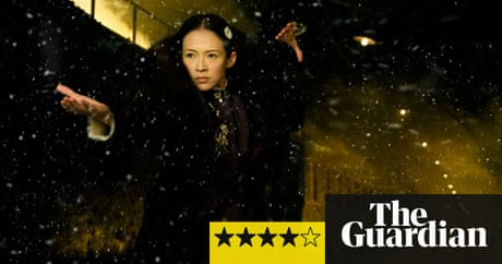 The grandmaster first look review film the guardian voltagebd Choice Image