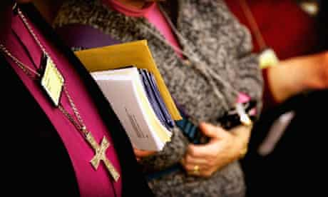Church of England bishops