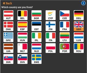 EU Budget Interactive