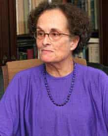 Ruth Fainlight