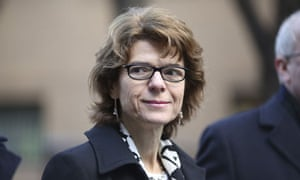 Trial of Chris Huhne and Vicky Pryce, Southwark Crown Court, London, Britain - 08 Feb 2013