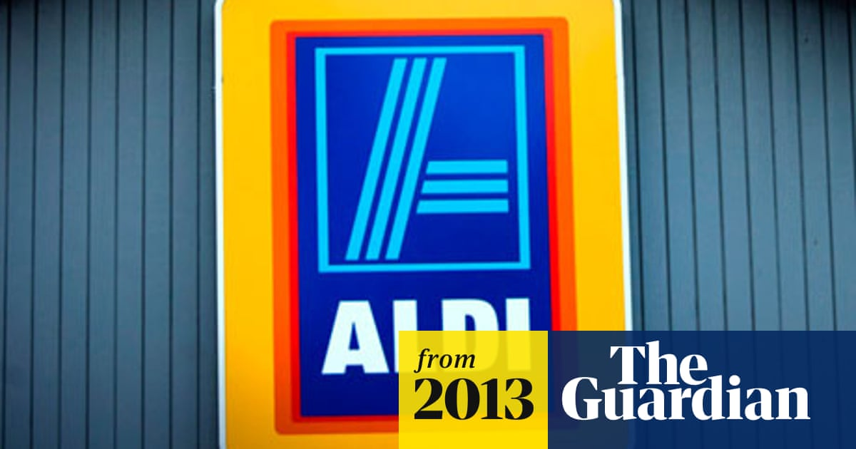 Aldi confirms up to 100% horsemeat in beef products