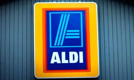 Aldi has confirmed horsemeat has been found in its withdrawn beef products