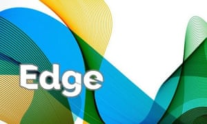 """EdgeConf: """"Building out from the edge of web technology"""""""