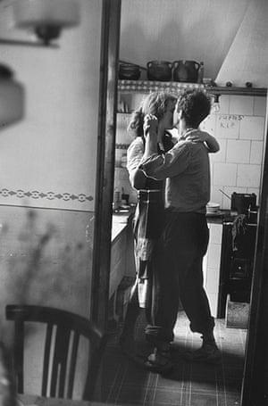 Elliott Erwitt: Valencia, Spain, 1952