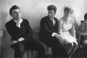 Elliott Erwitt: Bratsk, Siberia, 1967