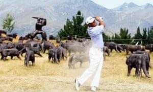 NZ PGA Championship