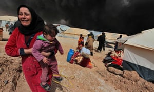 JORDAN-AMMAN-SYRIAN REFUGEES