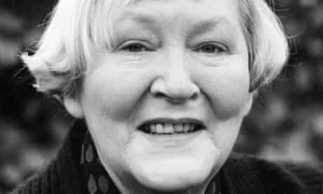 Barbara Firth