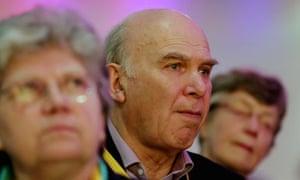 Liberal Democrats' Spring Conference 2013