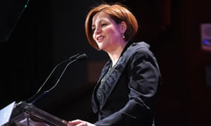 Christine Quinn To Run For NYC Mayor