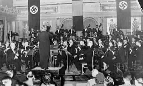 Vienna Philharmonic and the Jewish musicians who perished under Hitler