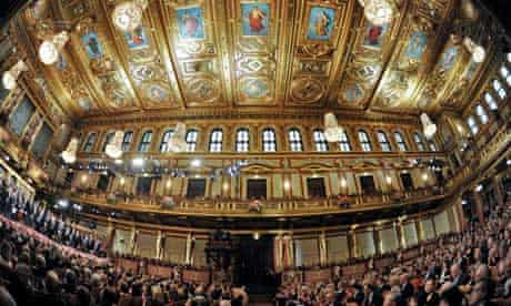 Vienna Philharmonic's conservatism has exposed it to unsettling truths