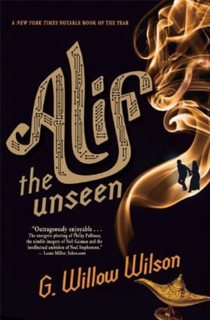 Women's Prize longlist: Alif the Unseen