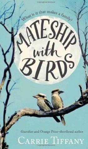 Women's Prize longlist: Mateship with Birds