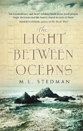 Women's Prize longlist: The Light Between Oceans
