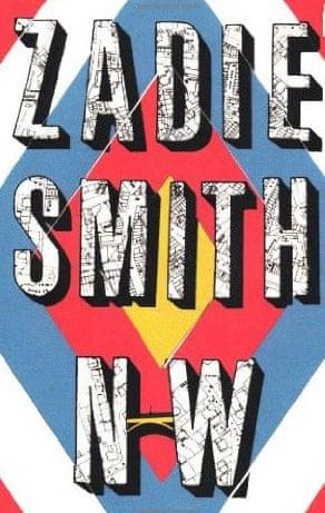 Women's Prize longlist: NW by Zadie Smith