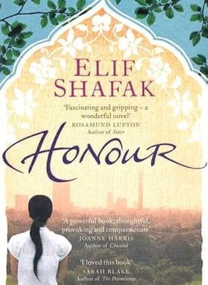 Women's Prize longlist: Honour