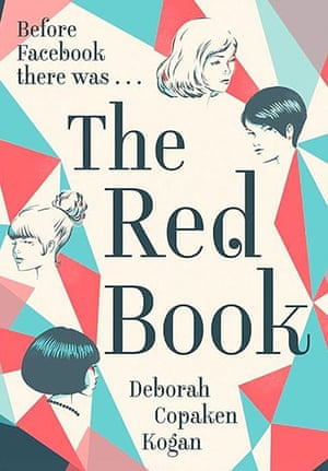 Women's Prize longlist: The Red Book