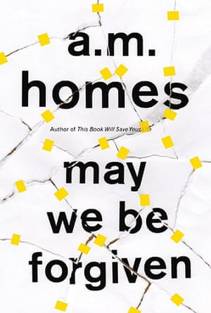 Women's Prize longlist: May We Be Forgiven