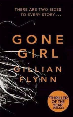 Women's Prize longlist: Gone Girl