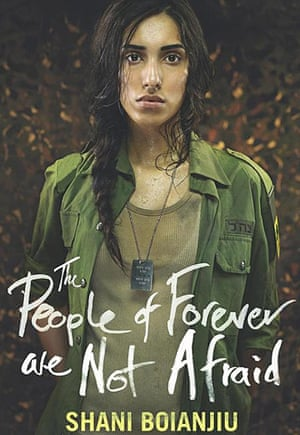 Women's Prize longlist: The People of Forever are Not Afraid