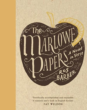 Women's Prize longlist: The Marlowe Papers