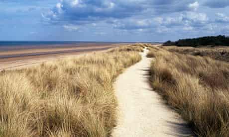 Holme-next-the-Sea, Norfolk