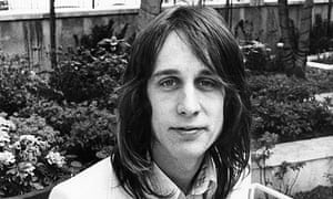 Todd Rundgren in 1973