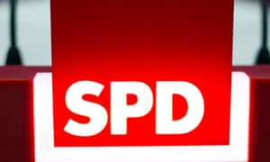 SPD prepare the elections of 2013