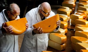 Best Farmhouse Cheese Inspection