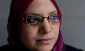 Asma Obeid, Iraqi journalist