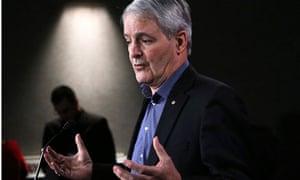 Marc Garneau quits Liberal party leadership race, Canada