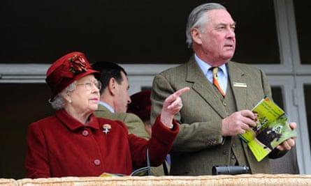Queen Lord Vestey horsmeat scandal Sodexo