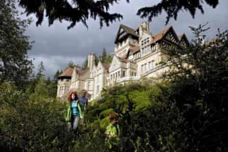 Cragside armstrong Elswick