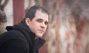 US army whistleblower Justin Watt