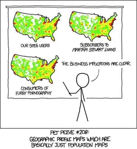 John Snow's data journalism: the cholera map that changed the world