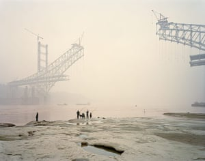 Landscape photography: Yangtze River Project, Chongqing XI