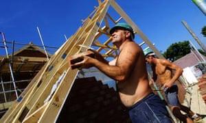 Builders in Hatfield