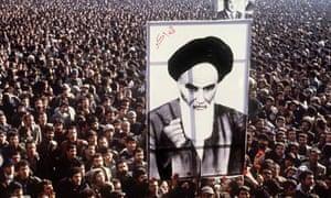 Iranian revolution anniversary celebrations