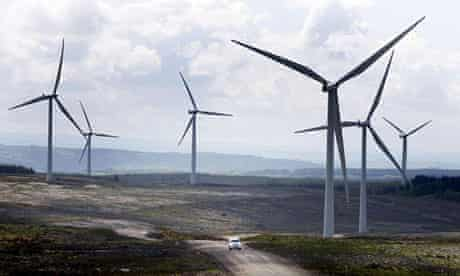 Windfarms do not cause illness, other than the alarm spread by opponents, Australian study finds