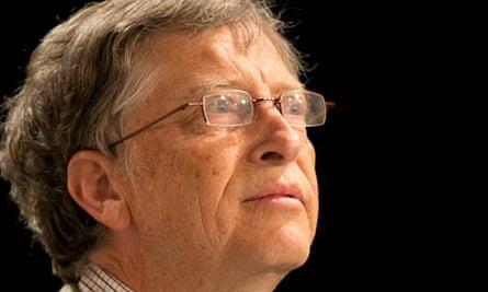 Bill Gates at SXSW