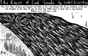 River of Lost Souls: River of Lost Souls