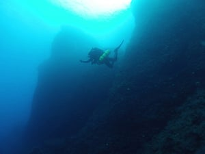 Antikythera shipwreck: 2013 expedition